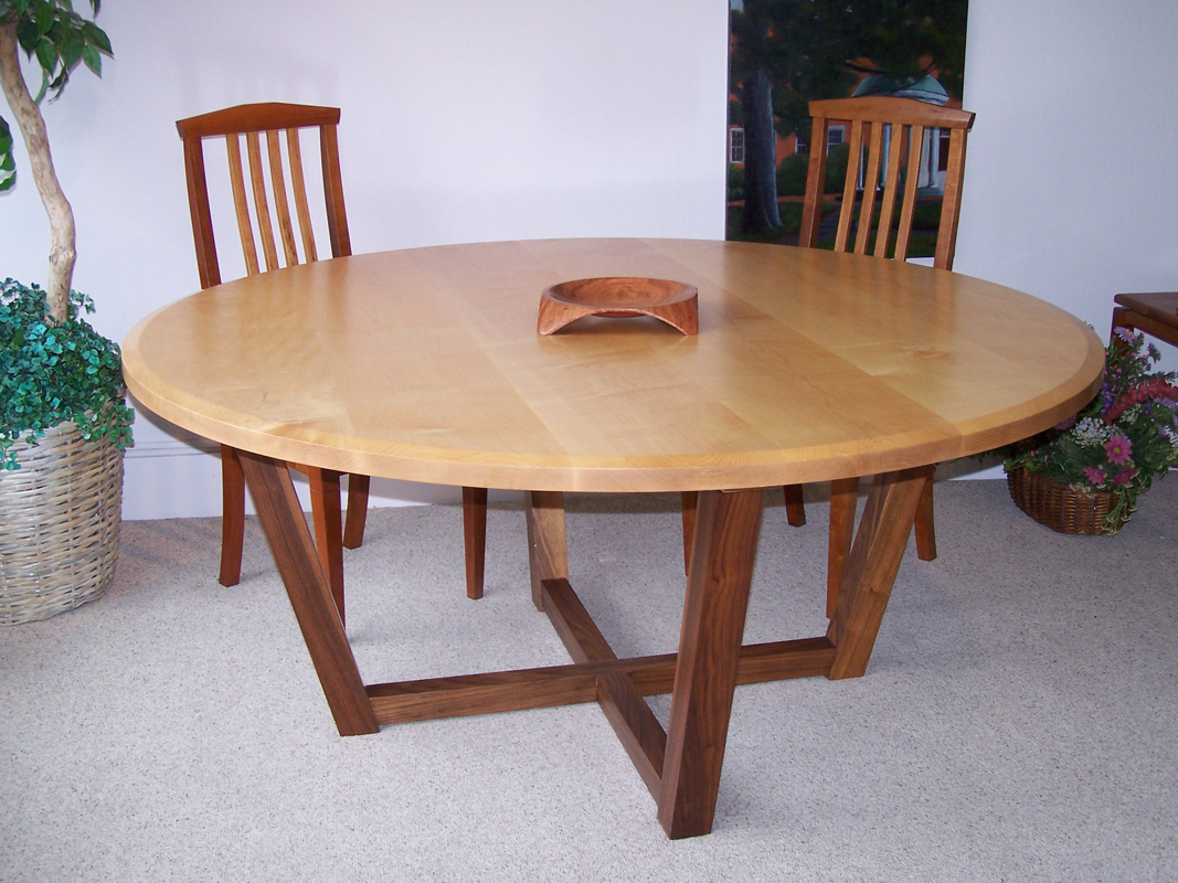 Pisgah dining table